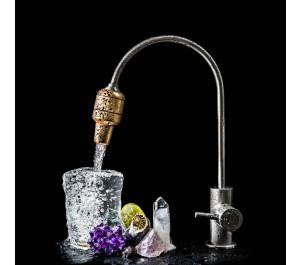 Wasserwirbler Trinity Gold