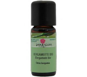 Bergamotte-Öl Bio 10 ml