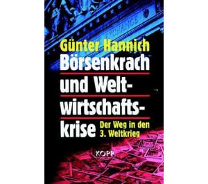 Börsenkrach und Weltwirtschaftskrise