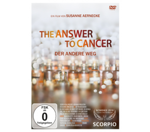 The Answer to Cancer (DVD)