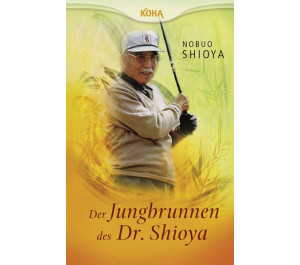 Der Jungbrunnen des Dr. Shioya