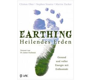 Earthing – Heilendes Erden