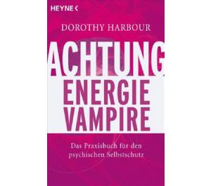 Achtung, Energie-Vampire
