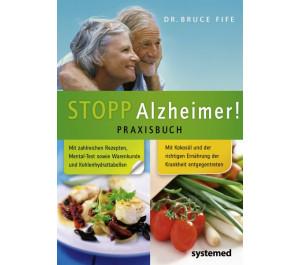 STOPP Alzheimer! - Praxisbuch