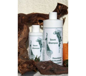 Baum Shampoo 200ml