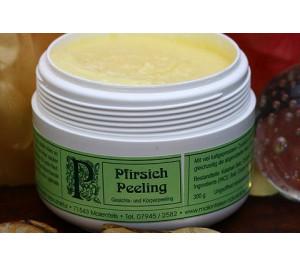 Pfirsich Peeling 250ml