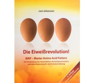 MAP – Die Eiweissrevolution!