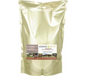 MOMO-Aktiv HORSE DIGEST Plus
