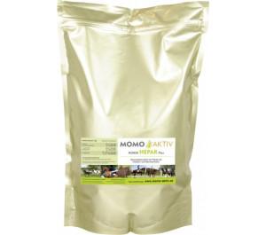 MOMO-Aktiv HORSE HEPAR Plus