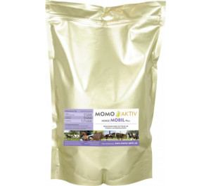 MOMO-Aktiv HORSE MOBIL Plus