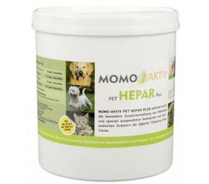 MOMO-Aktiv PET HEPAR Plus