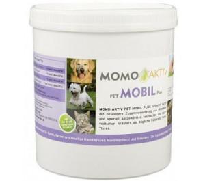 MOMO-Aktiv PET MOBIL Plus