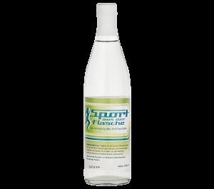 Sport aus der Flasche (500 ml)