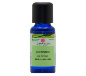 Teebaum-Öl Bio 20 ml