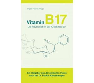 Vitamin B17 - Die Revolution in der Krebsmedizin