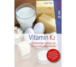 Vitamin K2 - Vielseitiger Schutz vor chronischen Krankheiten