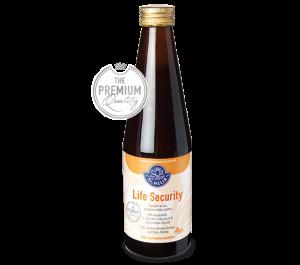 Life Security-Nährstoffmix
