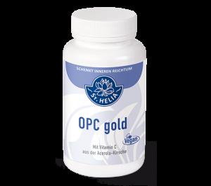 OPC Gold Traubenkernextrakt