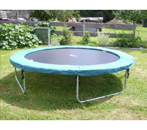 Trimilin-Gartentrampolin: Fun 30