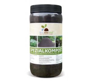 Wamena-Kompost (1 Liter)