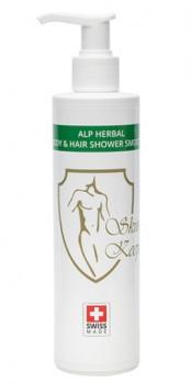 Alp Herbal Body & Hair 250 ml