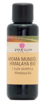 Aroma Mundöl Bio 50 ml