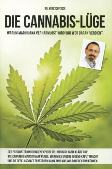 Die Cannabis-Lüge