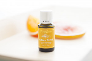 Young Living Citrus Fresh-Ölmischung 15 ml