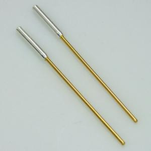 Gold-Elektroden für Ionic Pulser