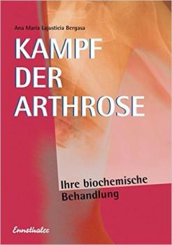 Kampf der Arthrose