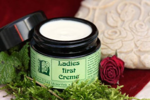Lady's First Creme 35ml