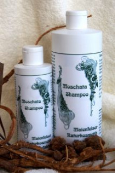 Moschata Shampoo 200ml