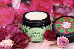 Rosen Creme 35ml