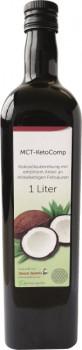 MCT-KetoComp Öl 1L