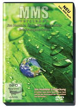 MMS verstehen - Gespräche mit Jim Humble (DVD)
