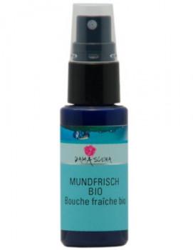 Mundfrisch-Spray Bio 30 ml