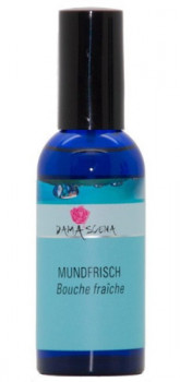 Mundfrisch-Spray Bio 100 ml