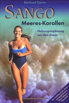 Sango-Meereskorallen: Nahrungsergänzung aus dem Ozean