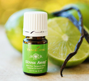Young Living Stress Away-Ölmischung 15 ml