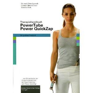 Therapie-Handbuch PowerTube/Power QuickZap