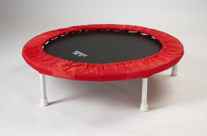 Trimilin-Trampolin: Modell junior