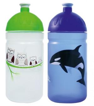 Trinkflaschen-Set 'klein'