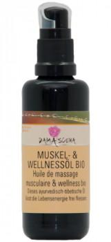 Wellness- und Muskelöl Bio 50 ml