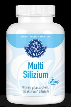 Multi Silizium mit Bor