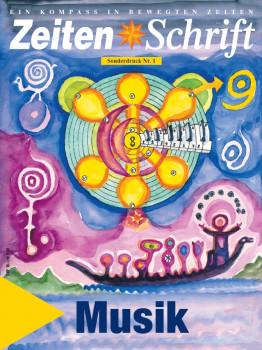 Sonderdruck 'Musik' (ZeitenSchrift Nr. 5)