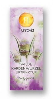 Wilde Karde-Urtrinktur 20 ml