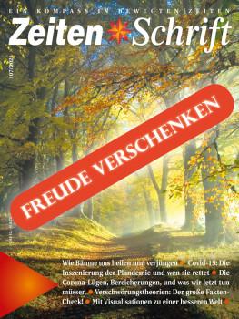 ZeitenSchrift-Geschenkabo
