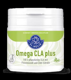 Omega CLA plus