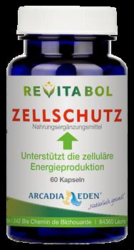 Revitabol Zellschutz