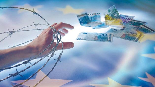 Schulden statt Geldsegen: Der EU entgehen jedes Jahr tausend Milliarden Euro an Steuern, die Konzerne zahlen müssten, würden sie behandelt wie du und ich.
